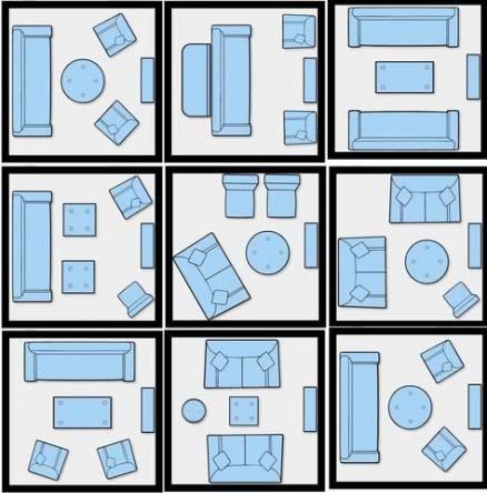 61 New Ideas Design Interior Sala Apartment Decorating Livingroom Home Design Living Room Living Room Decor Apartment