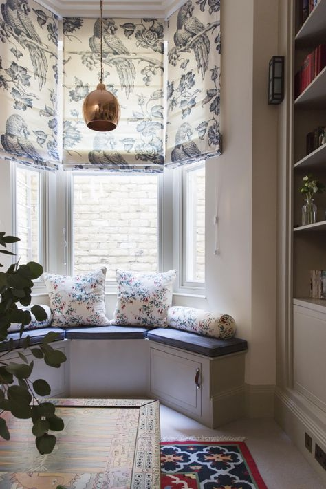 Lucinda Sanford - House & Garden, The List | window treatments | Pinterest  | East london, Architecture interior design and Architecture interiors