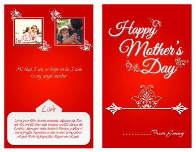 404 Not Found 1 Mothers Day Card Template Greeting Card Template Card Templates
