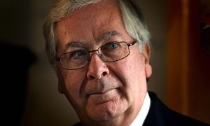 Former Bank of England boss Mervyn King joins board at Aston Villa