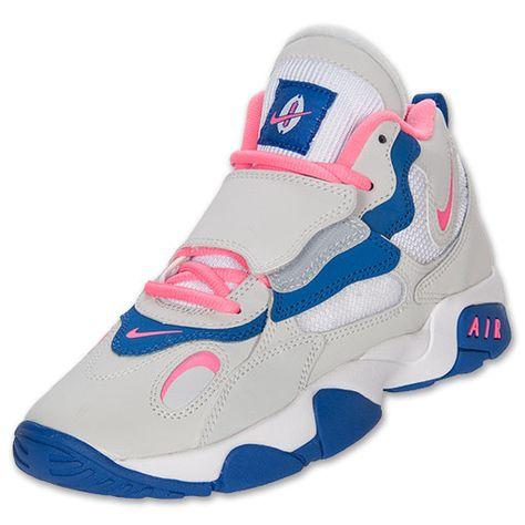 le ragazze della scuola elementare di nike air max velocità territorio scarpe da basket