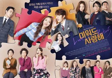 Love Returns Episode 64 Watch English subtitle online