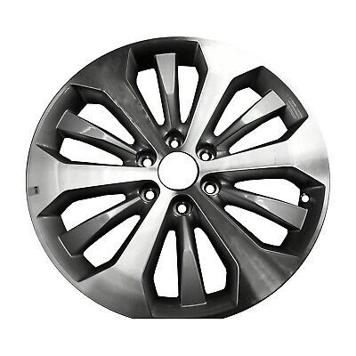 Advertisement Ebay 20 X 8 5 12 Spoke Oem Ford Alloy Wheel Machined W Silver Inlays 10006 Alloy Wheel Alloy Inlay