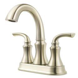 Pfister Solita 4 Bathroom Sink Faucets Bathroom Bathroom Faucets