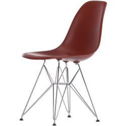 Vitra Stuhl Eames Plastic Side Chair Gestell Verchromt Designer Charles Ray Eames Vitra In 2020 Stuhl Design Eames Und Stuhle