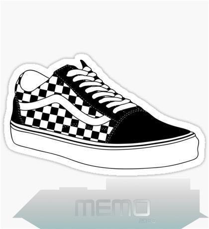 Vans, Vans sneaker, Vans old skool