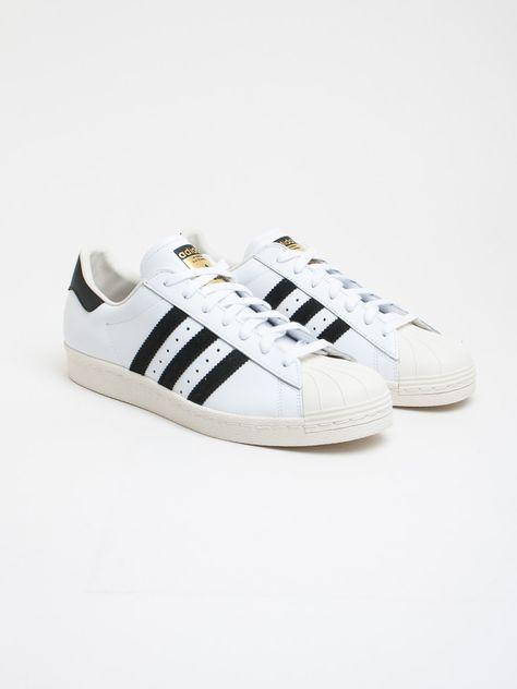 adidas superstar sneakers basse