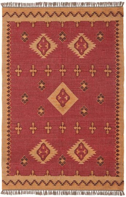 The Hacienda Collection Of Wool Flat Weave Rugs Are A Mix Of Ancient Tribal Motifs And New Contemporary Designs These B Flat Weave Rug Colorful Rugs Woven Rug