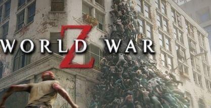 World War Z PS4 Release Date | World War Z PS4 Wiki | World