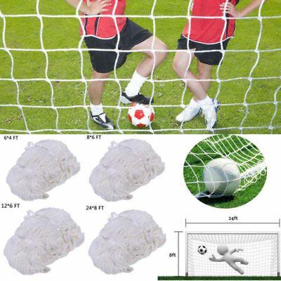 Advertisement Ebay Football Soccer Goal Post Netwhite Net Rope Training Mini Soccer Door Outdoor Dm Soccer Goal Post Soccer Goal Football Goal Post