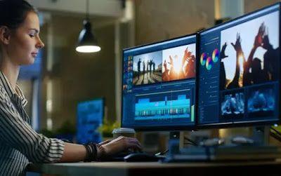 افضل برامج المونتاج المجانية للكمبيوترلعام 2020 يتيح لك هذا المقا In 2020 Best Photo Editing Software Free Video Editing Software Video Editing Software