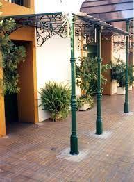 Resultado De Imagen Para Columnas De Hierro Columnas De Hierro Columnas Hierro