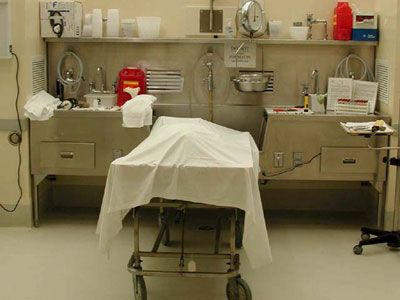 How Autopsies Work  Forensics  Years And Forensic Science