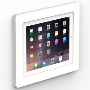 Vidamount On Wall Ipad Tablet Enclosure Mount Wall Tablet Tablet Ipad Tablet