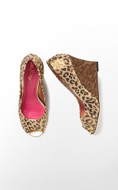 Need I say more? Leopard!!