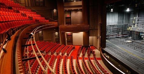 Stephen Sondheim Theatre Places Ive Been Theatre