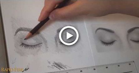 How To Draw Closed Eyes Beginner Friendly Drawing Drawing For Beginners Drawings Closed Eye Drawing
