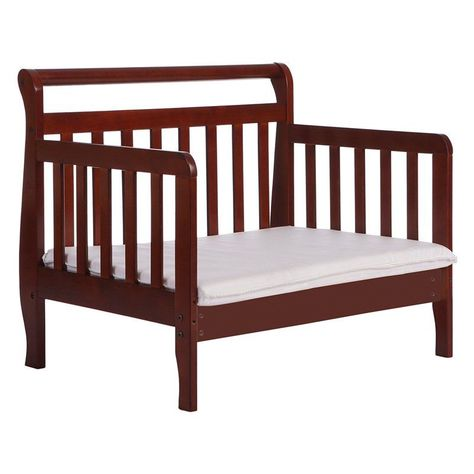 Dream On Me Emma 3 In 1 Convertible Toddler Bed 649