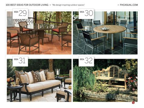 Pin On Top 100 Outdoor Living Ideas Fire House Casual Living