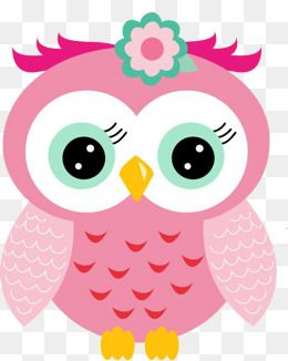 Hand Painted Cartoon Cute Pink Owl Cute Owl Clipart Cartoon Cute Png Transparent Clipart Image And Psd File For Free Download Baby Owls Pink Owl Cute Owl Cartoon