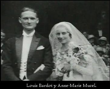 parents de Brigitte bardot..