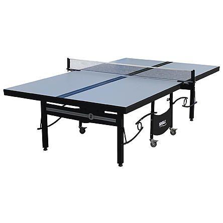 Joola Joola Arc Table Tennis Table Grey Table Ping Pong Table Decor