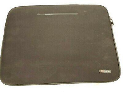 New Ogio Neoprene 17 3 Laptop Sleeve Black With Laptop Laptop Sleeves Macbook