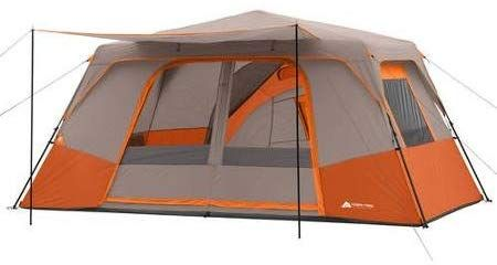 Ozark Trail Instant Tent Amazon Review in 2020 | Family tent