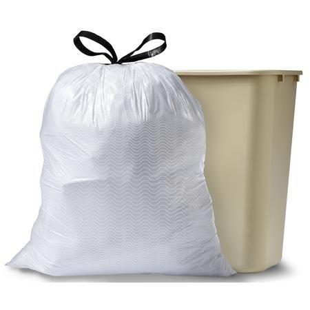 Glad Tall Kitchen Drawstring Trash Bags