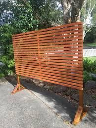 Image Result For Freestanding Outdoor Privacy Screen Movable Privacy Screen Outdoor Outdoor Privacy Backyard Privacy