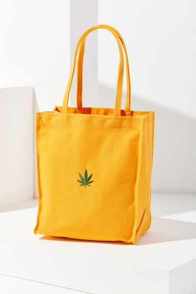 Download Mini Canvas Leaf Tote Bag Embroidered Tote Bag Tote Bag Tote Bag Design