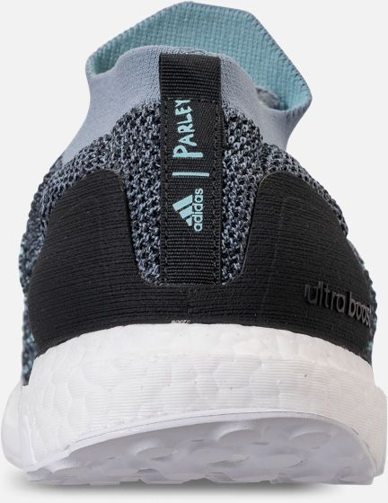 hot sale online c0225 31901 Men's adidas UltraBOOST Laceless x Parley Running Shoes ...