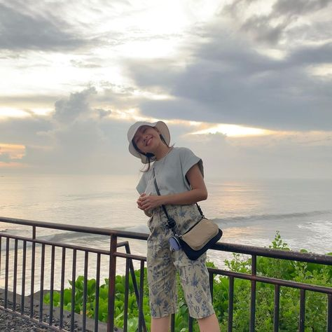 "zaza on Instagram: ""bali and its amazing skies #nofilter"""