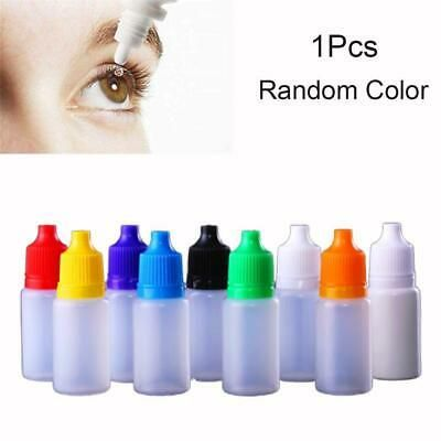 10 20pcs 10ml Empty Plastic Squeezable Dropper Bottles Eye Liquid Dropper New Fashion Home Garden Homedcor Bottles Eb In 2020 Dropper Bottles Bottle Spray Bottle