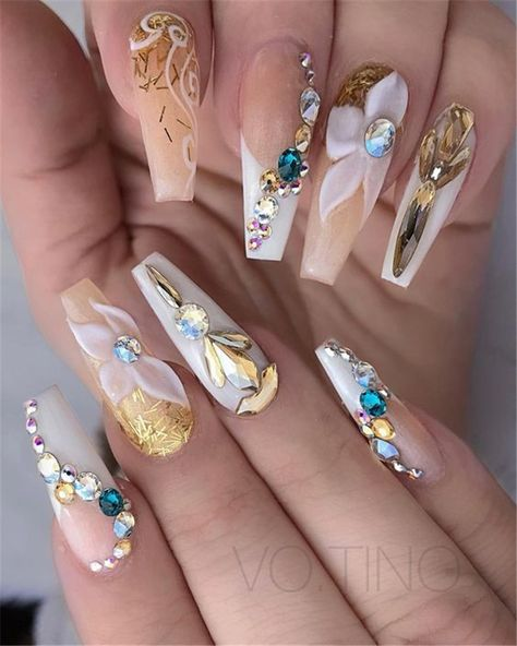 The Best Nail Art Designs – Your Beautiful Nails