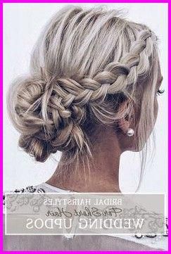 20 Short Prom Updo Hairstyles Short Hair Updo Braided Hairstyles Updo Long Hair Styles