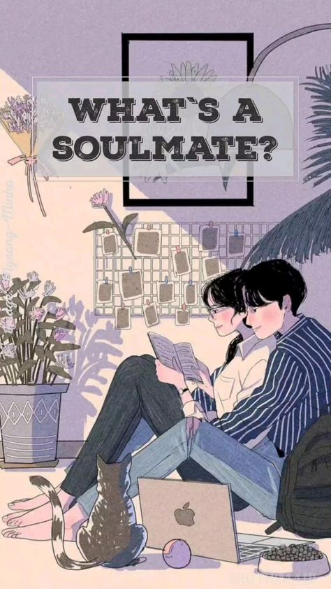 What's a Soulmate? (Images by Myeong Minho)