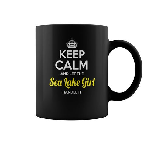 Keep Calm And Let The Assistant Front Office Manager Handle It Job Mug