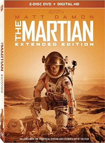 Martian, The - Default