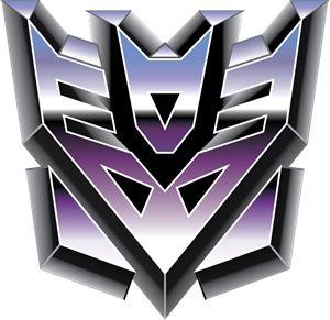 Pin By M Godin On Costume Ideas Decepticon Logo Transformers Decepticons Transformers Decepticons Logo