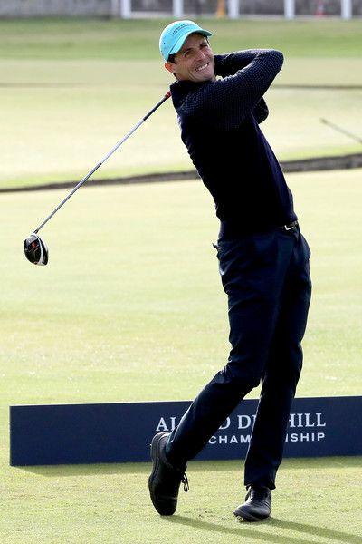 27+ Dunhill golf info