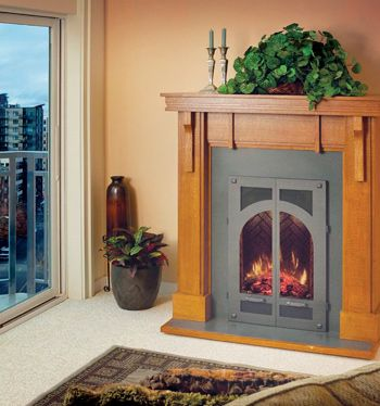 Electric Fireplaces Inserts And Stoves Can Be A Good Choice For