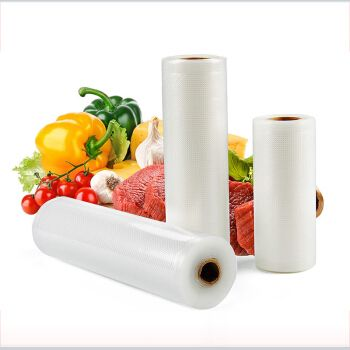 Vacuum Sealer Bag Sous Vide Bag Food Vacuum Storage Bag Food Saver Bag In 2020 Vacuum Food Sealer Sealer Bags Vacuum Sealer Bags