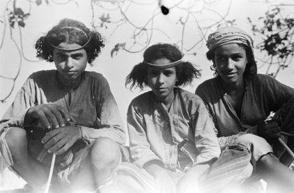 مدونة أبو وئام الحريصي صور نادره من تهامة العام 1945ـ 1947 م Tribes Of The World Western Coast Saudi Arabia