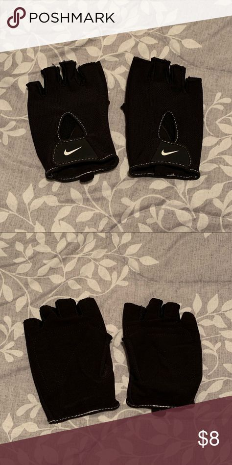 Women s Nike Weight Lifting Gloves in 2019  88460d1613