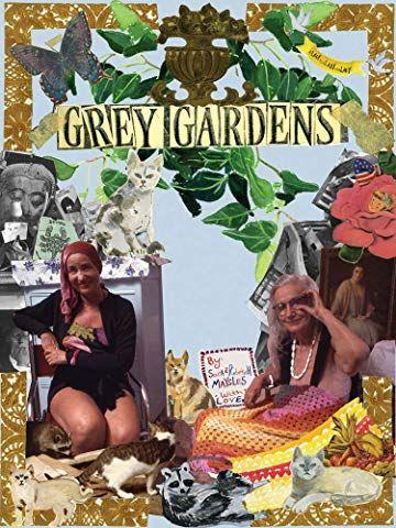 d3d92593d21e78980950b0a484f8c7ce - The Marble Faun Of Grey Gardens Documentary