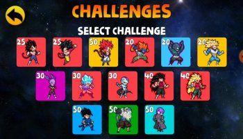 Power Warriors 12 0 Mod Apk Download Unlimited Coins Android1game Super Saiyan 4 Goku Warrior Super Saiyan God