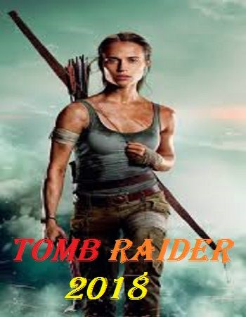 The Man Tomb Raider English Hindi Dubbed 720p Phetdavan