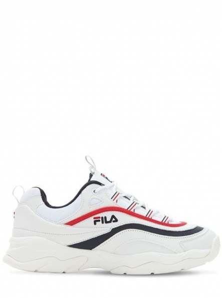 Sneakers fila outfit men 34 New ideas #sneakers Joggesko  Sneakers