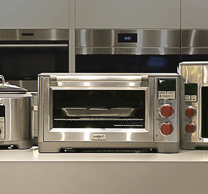 2 Will Win A Wolf Gourmet Countertop Oven With Convection Worth